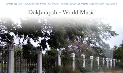 DokJumpah - World Music